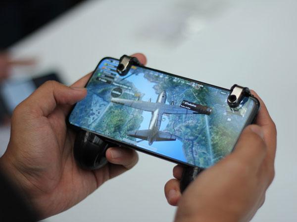 Tak Hanya Spesifikasi Tangguh, Inilah Fitur yang Buat Pengalaman Main Game Mobile Lebih Seru