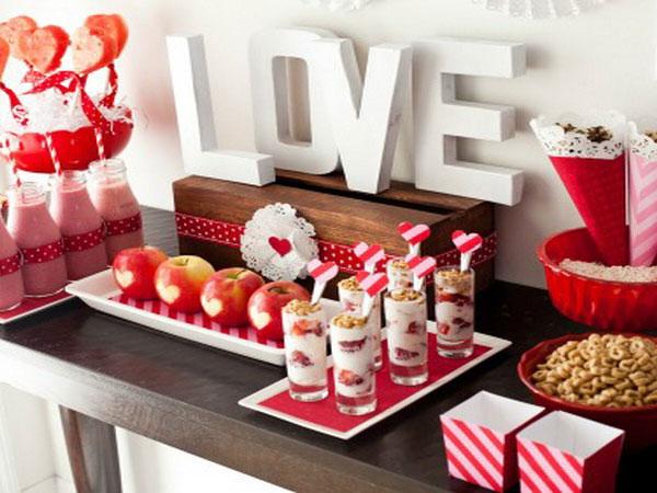 Bosan dengan Cokelat? Yuk Sajikan 5 Makanan Lain Berbentuk Hati di Hari Valentine