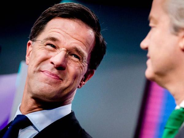 Capres Keturunan Indonesia Kalah di Pemilu Presiden Belanda