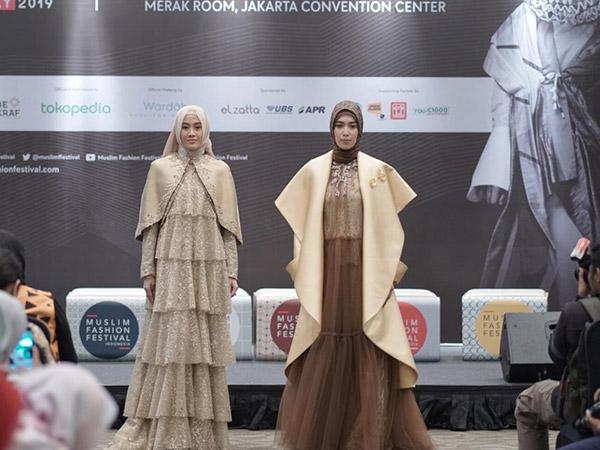 MUFFEST 2019 Siap Hadirkan Tren Fashion Muslim 2020 Karya Terbaik Desainer Indonesia