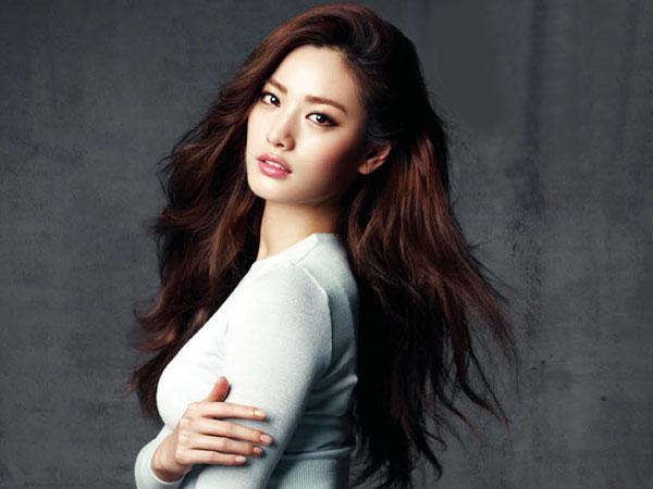 Nana After School  Siap Bintangi Drama 'Empress' Man' Tahun Depan!
