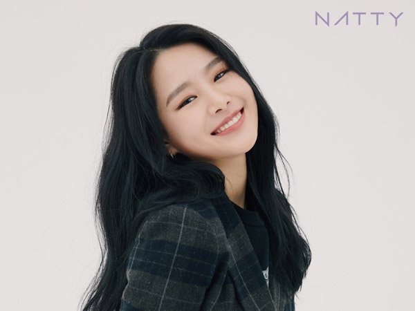 Mantan Kontestan 'SIXTEEN' dan 'Idol School' Natty Akhirnya Umumkan Tanggal Debut