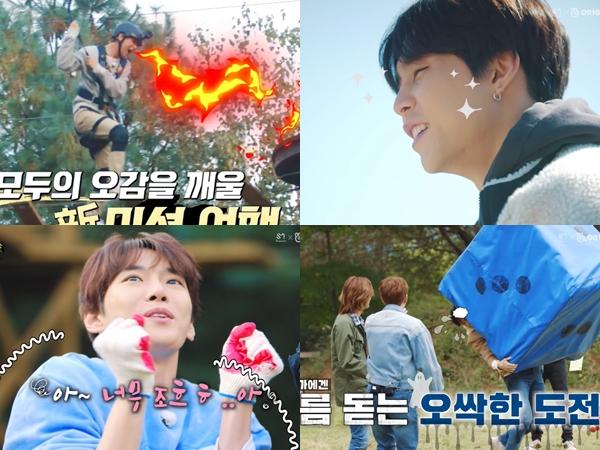 Intip Kelakuan Menggemaskan Para Member NCT dalam Video Teaser 'NCT LIFE'