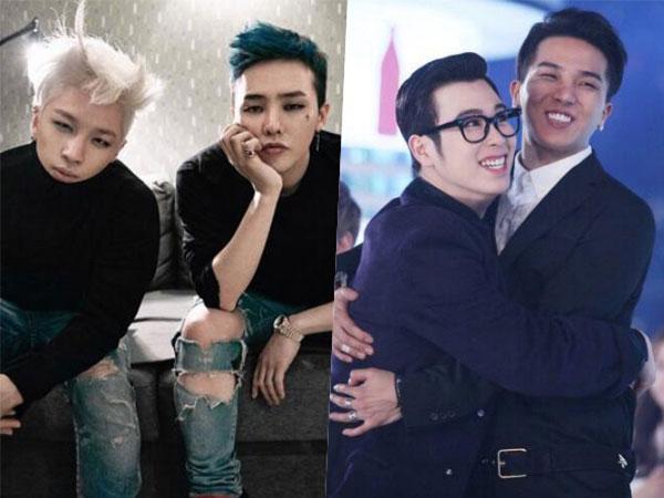 Inilah Sederet Idola K-Pop yang Sudah Bersahabat Sejak Pre-debut