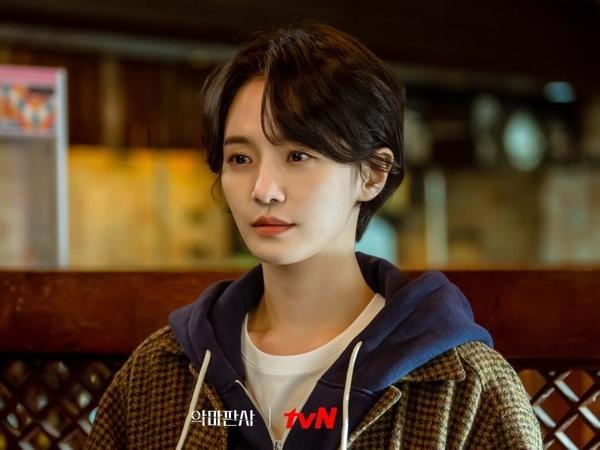 Daftar Drama Korea Park Gyu Young yang Berujung Jadi Sad Girl