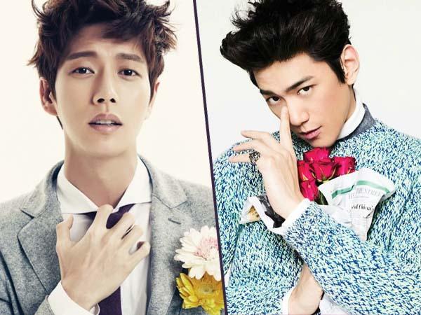 Yuk, Intip 7 Aktor Masa Kini yang Dikenal Romantis Dalam Sejumlah Drama Korea Populer!