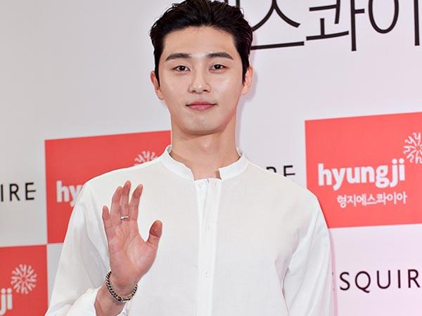 Siap-Siap Baper, Park Seo Joon Berikan Fan Service Ciuman Untuk Para Fans?