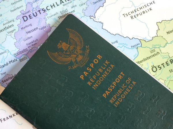 Tuai Kritik, Syarat Tabungan Pemohon Paspor 25 Juta Dihapus