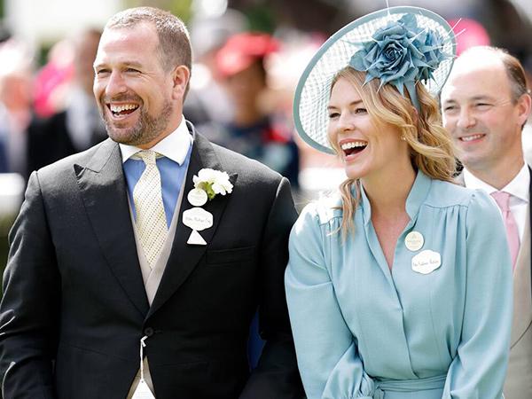 Cucu Ratu Elizabeth akan Cerai Setelah 12 Tahun Menikah