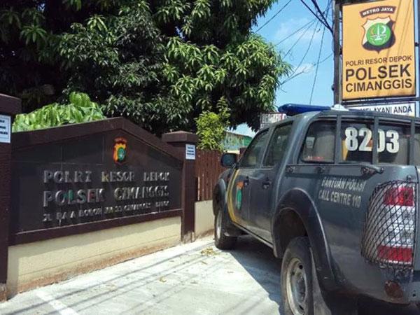 Kronologi Sesama Rekan Polisi Menembak hingga Tewas di Markas Cimanggis Perkara Kasus Tawuran