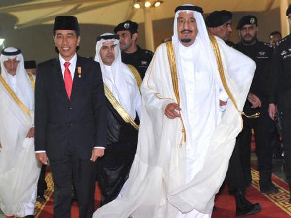 Kunjungan Raja Salman ke Indonesia Jadi 'Endorser' Istimewa Plus Promosi Gratis?