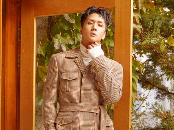 Ravi VIXX Mengaku Baru Dapat Bayaran Setelah 4 Tahun Debut