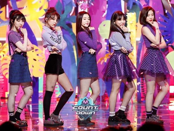 Hak Paten Telah Didaftarkan SM, Inikah Nama Fandom Resmi Red Velvet?