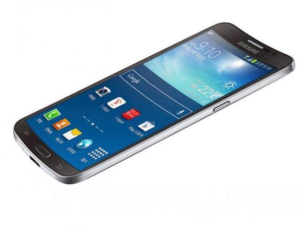 Wah, Samsung Mulai Uji Coba GALAXY S6 Versi Melengkung!
