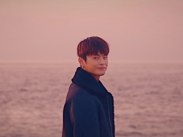Kado Perpisahan Jelang Wamil, Seo In Guk Rilis MV Lagu Ciptaan Sendiri 'Walk Together'