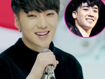 Seungri Big Bang Jadi Senior yang Paling Menakutkan Bagi Kang Seung Yoon?
