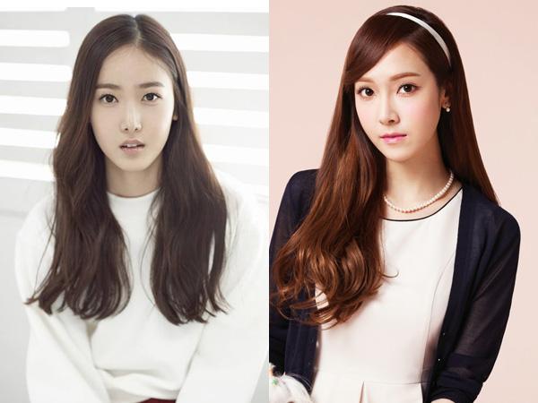 Mirip Jessica Jung, Member Girl Group G-Friend yang Siap Debut Ini Curi Perhatian Netizen!