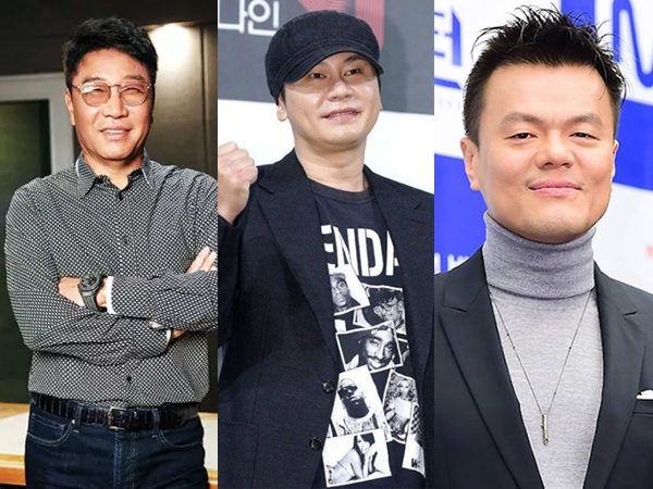 Ini Aturan Kencan Dari SM, YG, dan JYP Entertainment, Siapa Paling Santuy?