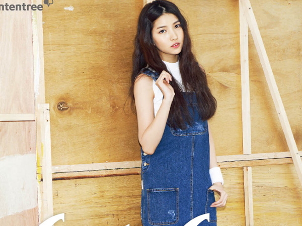 Sowon GFriend Tambah Daftar Selebriti yang Masuk Sebagai Mahasiswa Universitas Sungshin!