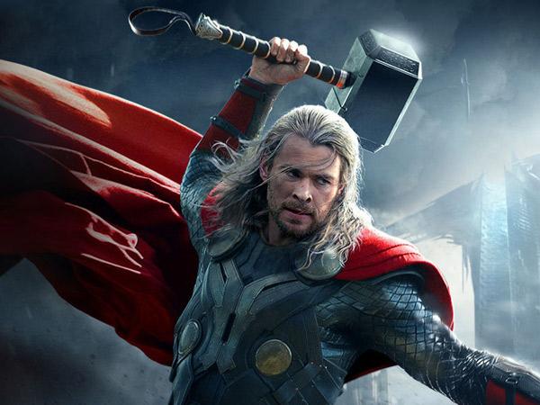 Disebut 'Gila', Hal Ini Akan Buat 'Thor 3' Berbeda Dari Film Super Hero Marvel Lainnya