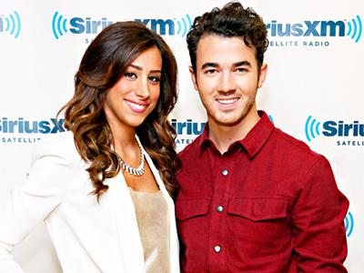 Kevin 'Jonas Brothers' Segera Jadi Ayah!