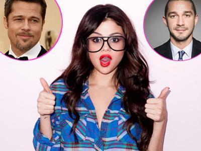 Mau Tahu Aktor yang Ditaksir Selena Gomez?