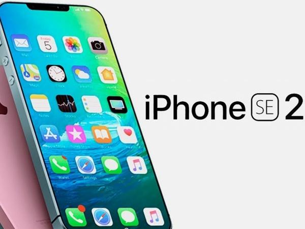 Dikabarkan Rilis Tahun Depan, Koneksi di iPhone SE 2 Akan Lebih Cepat Dengan Antena Baru