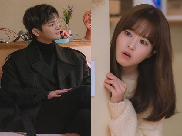Intip Suasana Canggung Ketika Seo In Guk Temui Park Bo Young Untuk Pertama Kali di Drama