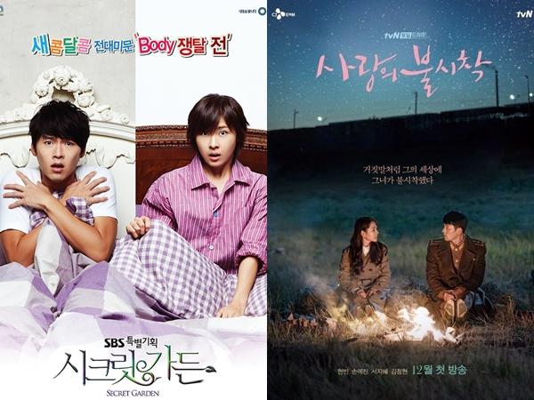 5 Drama Korea Populer yang Dibintangi Hyun Bin, Alami 2 Kali Cinlok