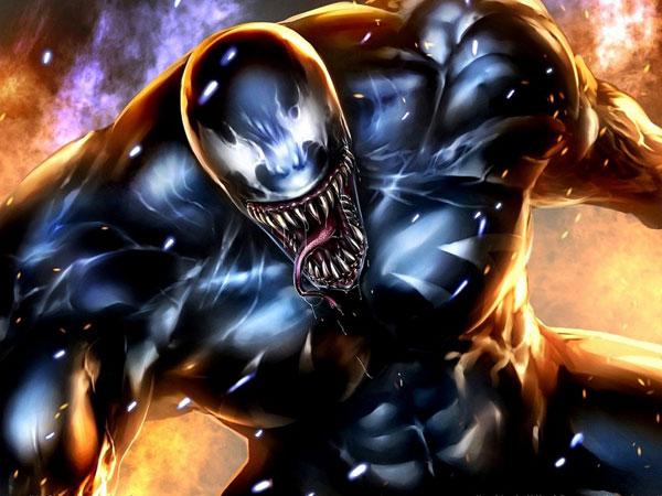 Sutradara 'Venom Carnage' Kesusahan Cari Aktor yang Pas?