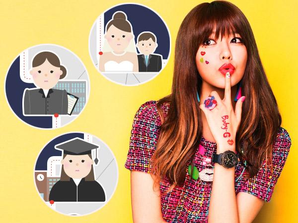 Gencar Emansipasi, Begini 'Wajah' Wanita Korea Selatan Zaman Sekarang