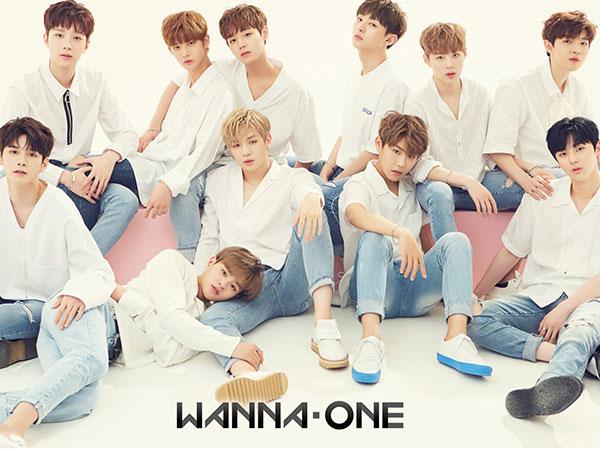 Yeay, Wanna One Dikonfirmasi Bakal Gelar Jumpa Fans di Indonesia!
