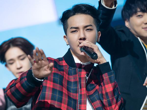 Susul Bobby iKON, Mino WINNER Siap Berkompetisi di 'Show Me The Money 4'!