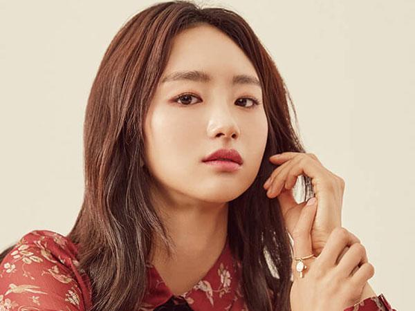 Won Jin Ah Dikabarkan Jadi Pasangan Ji Chang Wook di Drama Baru tvN