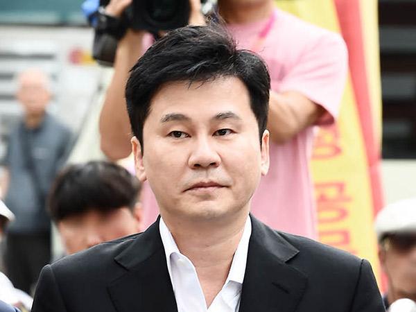 Polisi Tidak Temukan Bukti Yang Hyun Suk Terlibat Kasus Prostitusi