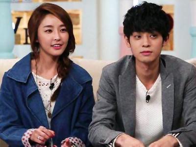Ini Dia Ramalan yang Buat Jung Yumi & Jung Joon Young Tersipu Malu di 'We Got Married'