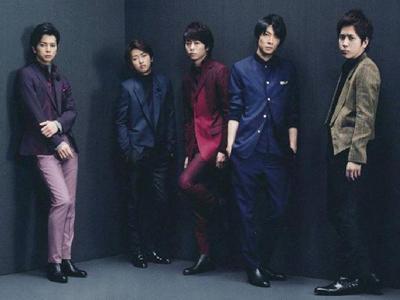 'Endless Game' Milik Arashi Puncaki Oricon Charts!