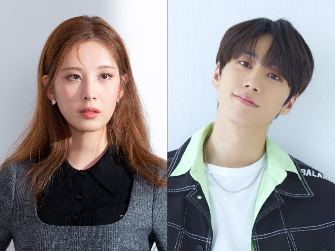 Seohyun SNSD Debut Film Korea Romantis Bareng Jun U-KISS