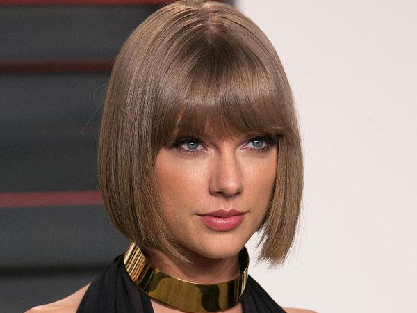 Selamat, Taylor Swift Jadi Artis Terkaya di Dunia Tahun 2016 Versi Majalah Forbes