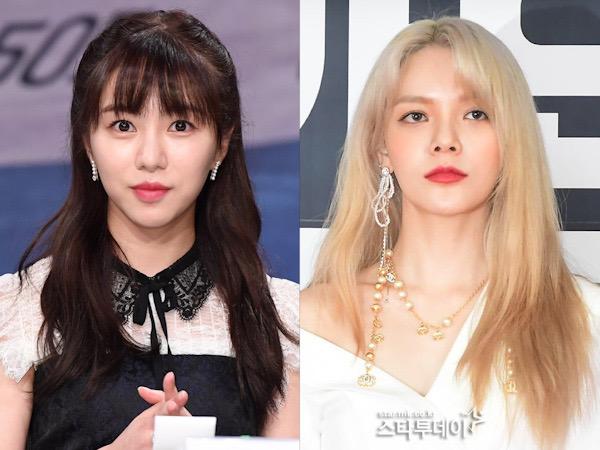 Bukan AOA, Kwon Mina Tegaskan Hanya Jimin yang Melecehkannya