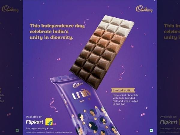 'Literally So Sweet'! Cara Brand Ini Usung Persatuan dalam Perbedaan di Sebuah Cokelat Batang