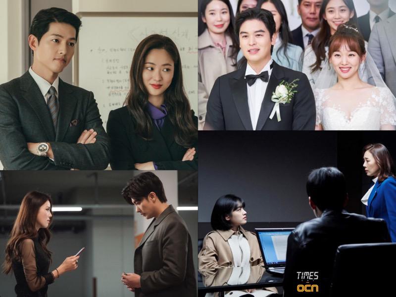 Rating Drama Korea Sabtu - Minggu: Homemade Love Story Tamat, Vincenzo Kembali Melesat