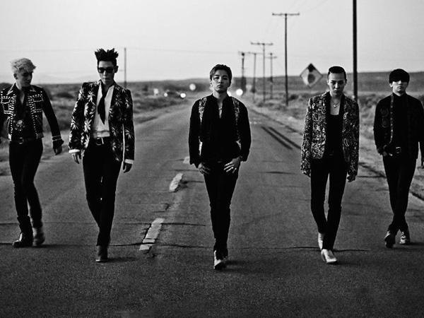 Setelah Los Angeles, Big Bang Diam-diam Juga Syuting MV Kedua di Seoul?