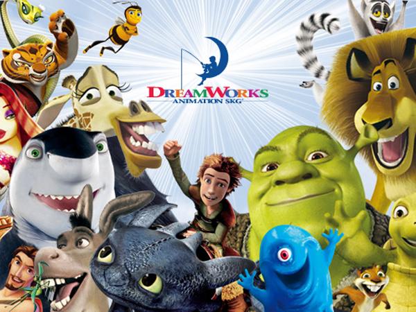Wah, Dreamworks Animation Akan Rilis Saluran TV Mereka Sendiri?
