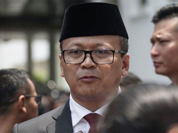 Kronologi Penangkapan Edhy Prabowo dan Istri Atas Dugaan Korupsi Benih Lobster