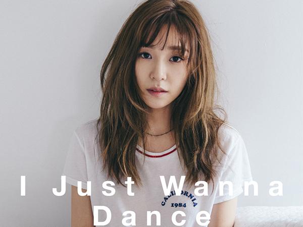Tiffany Ungkap Bagaimana Member SNSD Dukung Debut Solonya