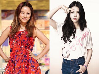 IU Akan Jadi Diva Korea Selatan Penerus Lee Hyori?