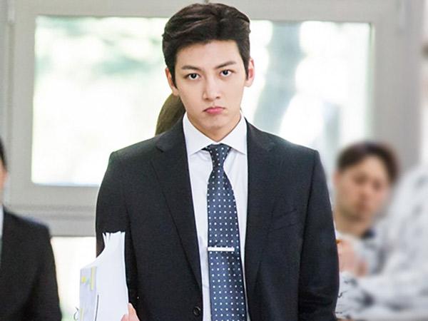 Jadi Jaksa, Ji Chang Wook Unjuk Dua Pesona Berbeda di Drama 'Suspicious Partner'