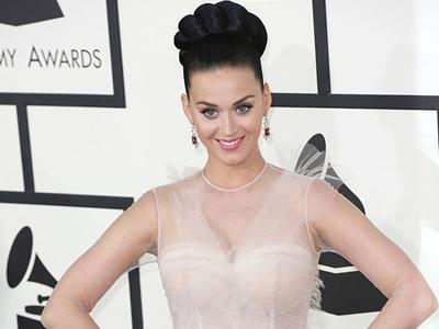 Katy Perry Ingin Segera Punya Anak Meski Tak Menikah?