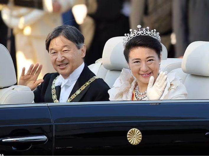 Bocoran Kriteria Anak yang Bisa Diadopsi Kekaisaran Jepang Sebagai Pewaris Tahta